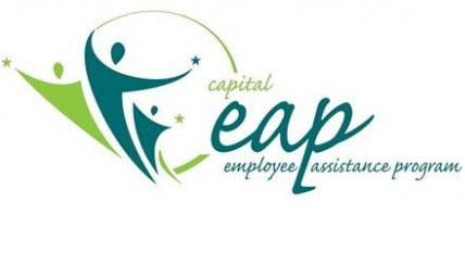 Capital EAP Albany New York Capital EAP Large Logo